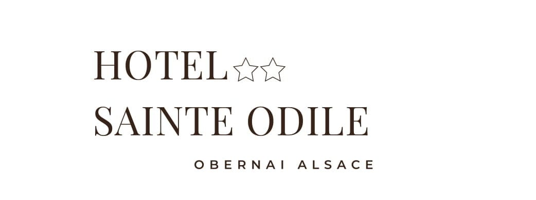 Hôtel Sainte Odile & Restaurant Casa Mia